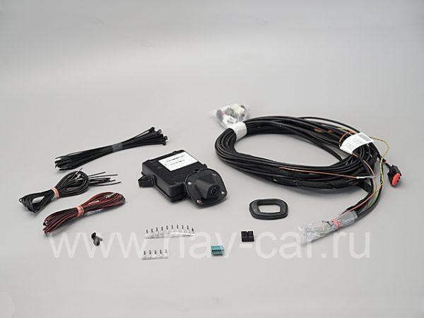 Камера заднего вида BMW X6 E71