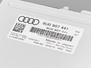 Камера Audi Q3 (8u0907441a)