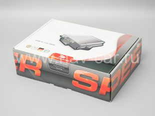 Чип тюнинг Audi Q3
