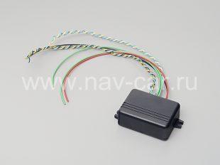 Эмулятор активации навигации CIC BMW 3 серия E90
