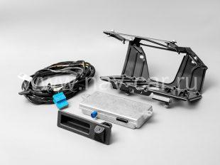 Камера заднего вида BMW F10