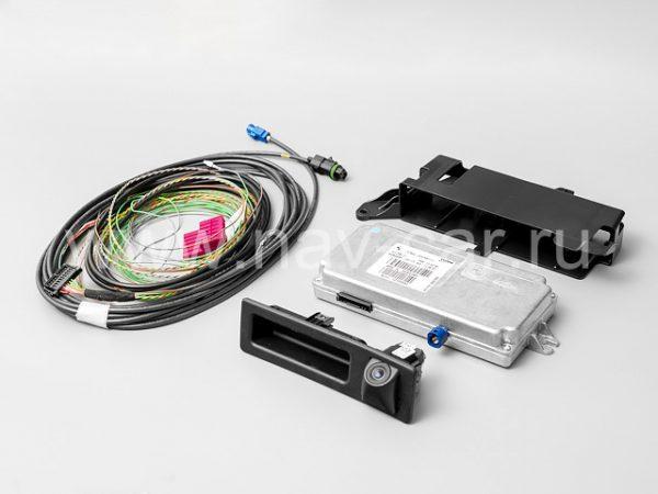 Камера заднего вида BMW F30
