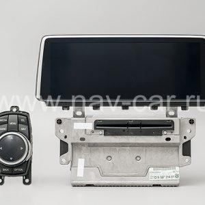 Навигация NBT BMW X6 F16