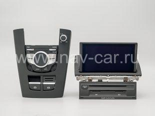 Навигация Audi A3 MMI 3G