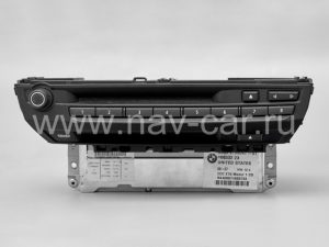 Навигация CCC BMW X5 E70