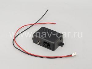 Эмулятор активации навигации CIC для BMW 5 серии F10, X3 F25