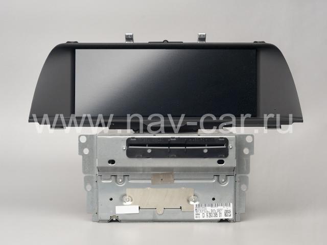 Навигация CIC BMW 5 серия F10