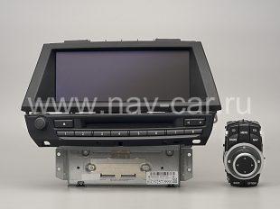 Навигация CIC BMW X5 E70