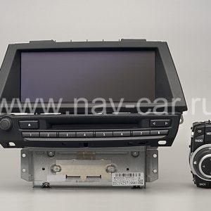 Навигация CIC BMW X6 E71