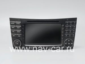 Comand NTG CLS-класс W219