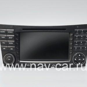 Comand NTG CLS-класс W219