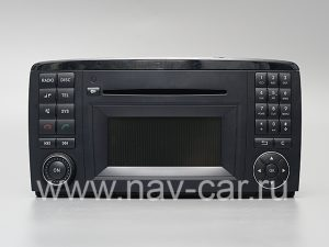 Audio 20 Mercedes R класс W251