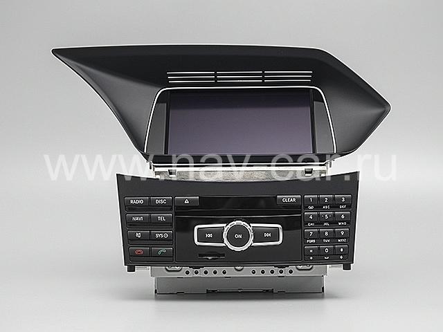 Comand Online 4.5 Mercedes E класс W207 W212 Рестайлинг