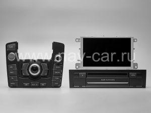 MMI Audi Q7