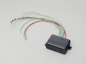 TV Free адаптер Mercedes