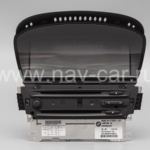 Навигация CCC BMW 3 серия E90