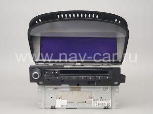 Навигация CIC BMW 5 серия E60