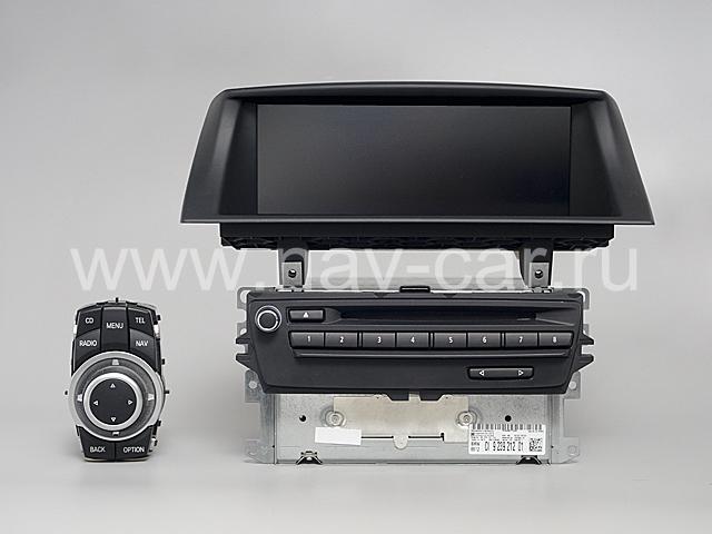 Навигация CIC BMW 1 серия E81 E87