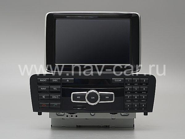 Comand Online NTG 4.5 Mercedes CLA