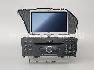 Comand NTG 4 Mercedes GLK класс X204