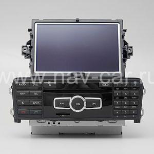 Comand Online NTG 4.5 Mercedes SLK класс W172