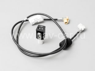 Комплект дооснащения USB BMW
