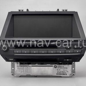 Навигация CCC BMW X6 E71