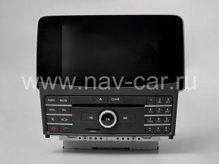 Comand Online 5.1 Mercedes CLS W218