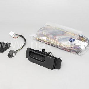 Камера заднего вида Mercedes GLS