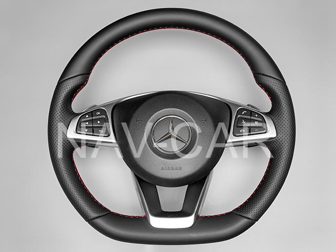 Руль AMG Mercedes A-klass W169 / W245