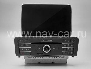 Comand Online NTG 5.1 Mercedes CLA