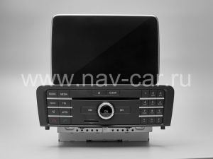 Comand Online NTG 5.1 Mercedes GLA