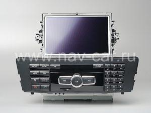 Comand Online NTG 4.5 с чейнджером GL класс X166