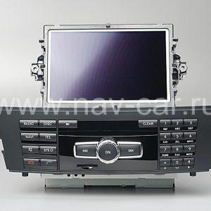 Comand Online NTG 4.5 GL класс X166 с чейнджером