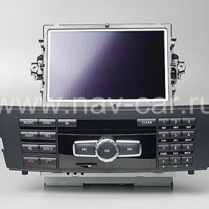 Comand Online NTG 4.5 GL класс X166