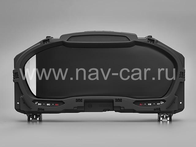Панель приборов Audi Virtual Cockpit A3 8V