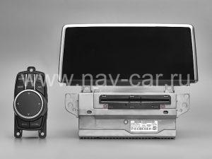Навигация NBT EVO BMW X1 F48