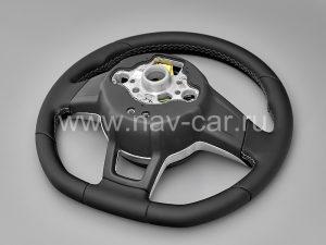 Руль Volkswagen GT