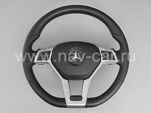 Руль AMG Mercedes E класс W212