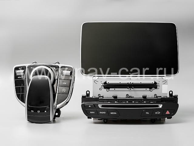 Comand Online NTG 5 Mercedes V класс W447