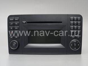 Audio 20 Mercedes GL класс X164