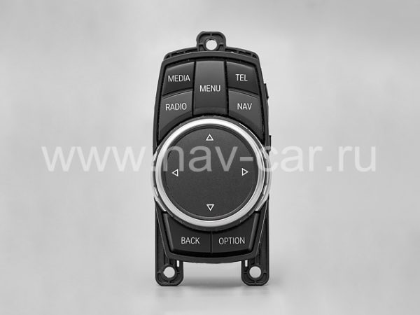 Джойстик Idrive Touch BMW