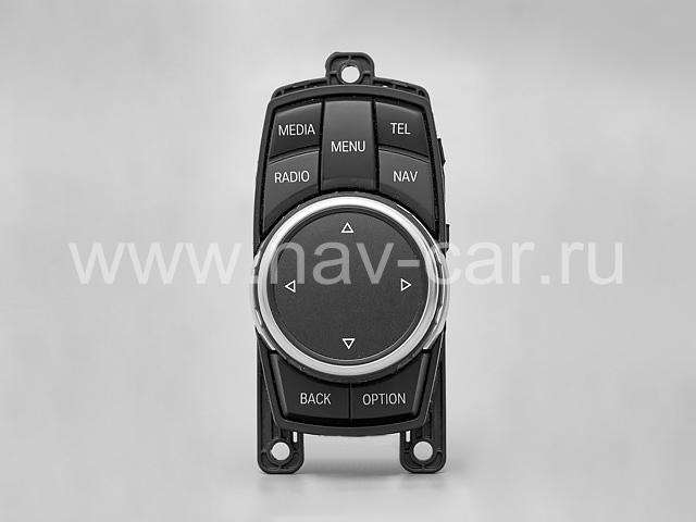 Джойстик Idrive Touch BMW