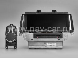Навигация NBT EVO BMW X3 F25