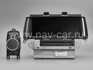 Навигация NBT EVO BMW X4 F26