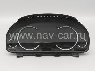 Панель приборов LED BMW X5 F15