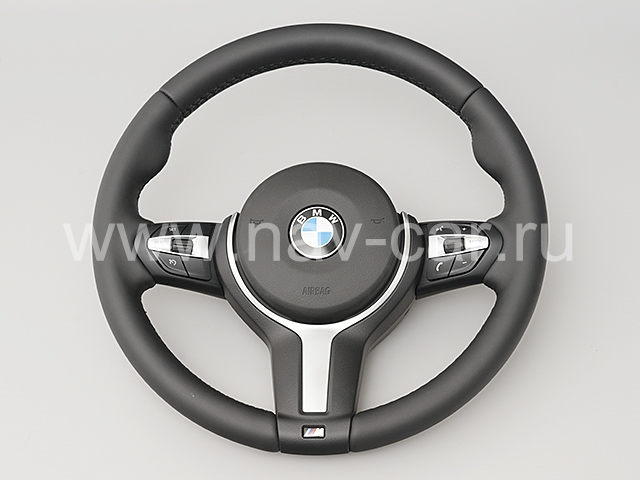 Спортивный М руль BMW 2 серия F22
