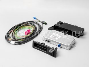Камера заднего вида BMW 2 серия F22