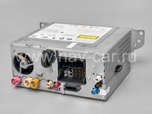 NBT EVO id4 BMW X4 F26 с GPS-антенной