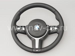 Спортивный M руль BMW X3 F25